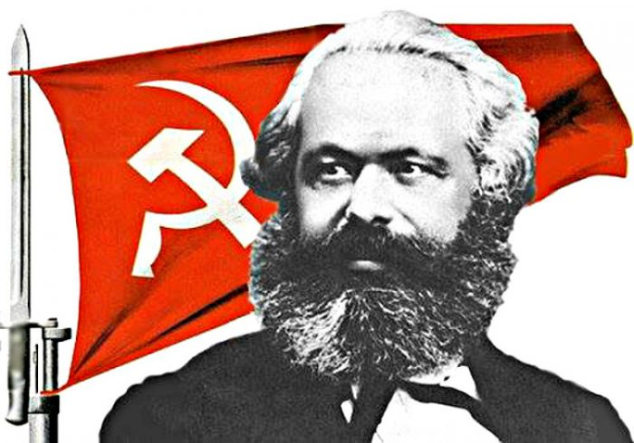 Karl Marx 10